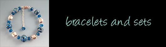 bracelets and sets